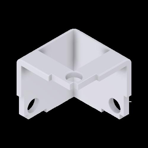 Bauteil x-cett verbindungsteil individuell kreativ kreativität Kofferecke mobeliar möbelstück regal würfel schrank vitrine trennwand Sichtschutz