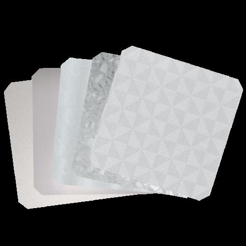 x-cett Casette Inlay Deko Dekor Struktur Muster Zubehör