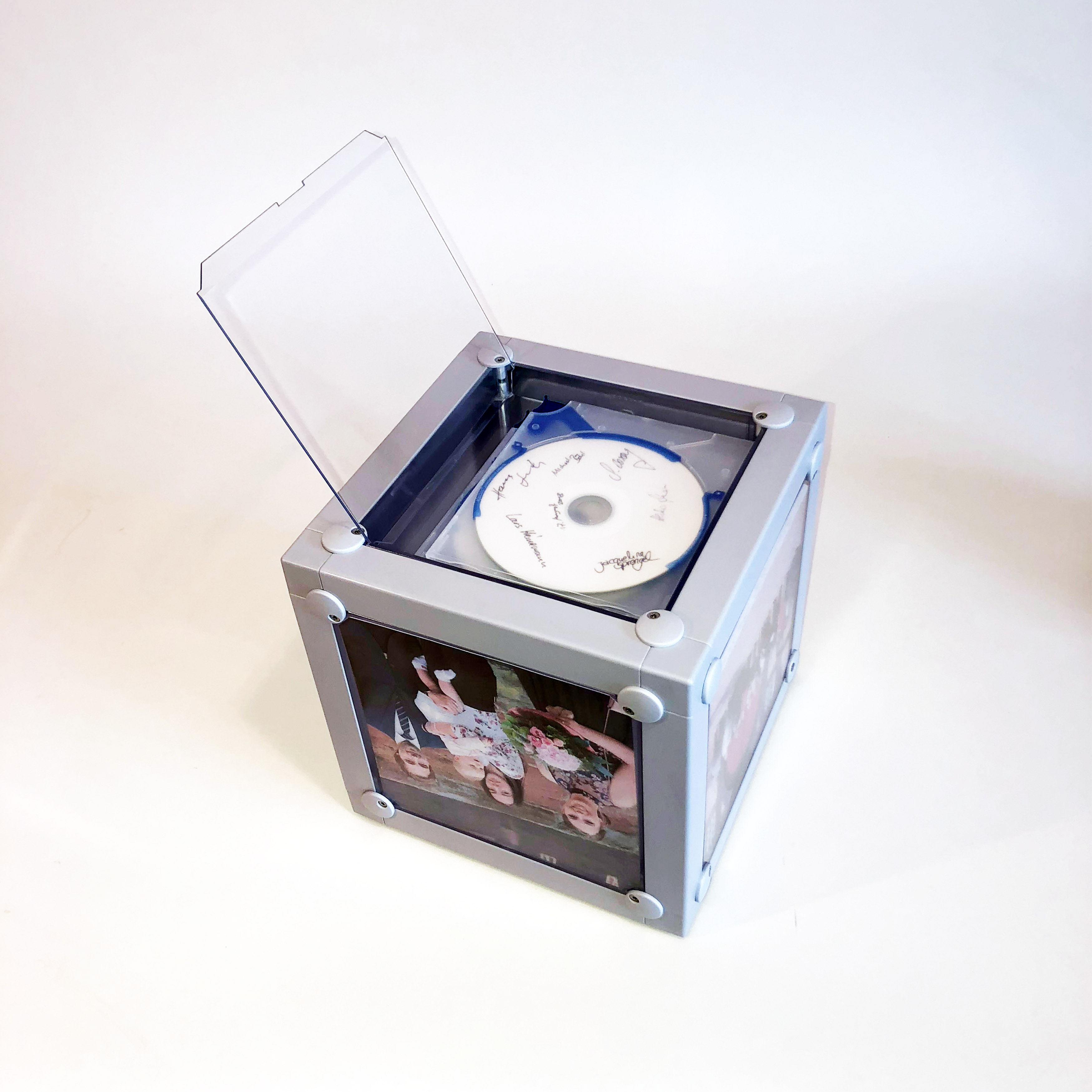 x-cett Geschenk personalisiert Idee besonders kreativ bilder fotos mobeliar Deko Dekoartikel