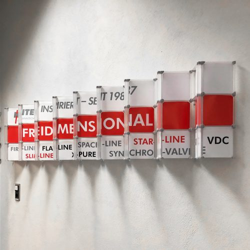 Informationen Wand Infos Infotafel Tafel individuelle Bilder personalisiert persönlich heitec wunsch bedruck